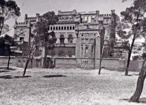 Castillo Palomar 1