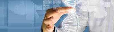 diagnnostico genetico